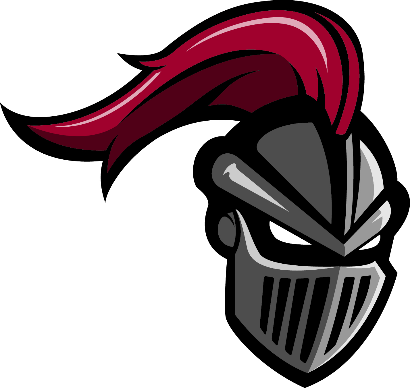 arcadia university athletics rh arcadiaknights com Purple Knight Head Logo blue knight head logo